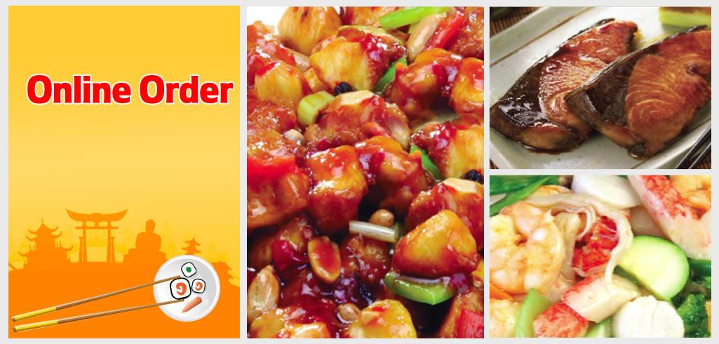 Asian Kitchen Japanese Chinese Restaurant Yorkville Il 60560